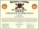 1st/5th Field Artillery